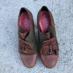 Classic cute heels